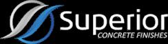 Superior Concrete Finishes Logo